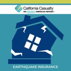 California Casualty Earthquake Insurance