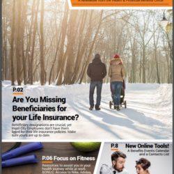 city benefits jan 2018 newsletter
