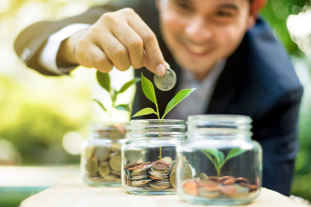 investment portal
